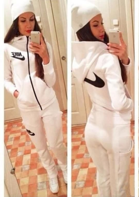 Sweat suits outfits, Sporty outfits