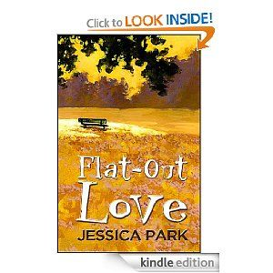 Flat Out Love by Jessica Park