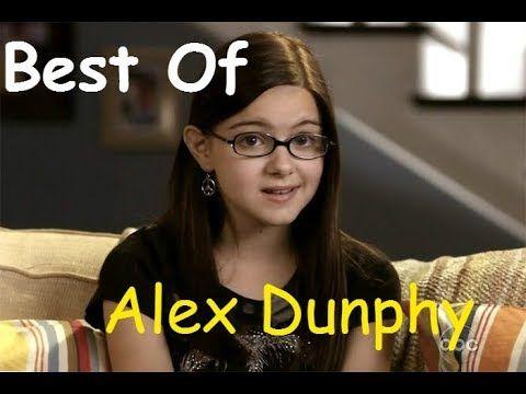 Best Of Modern Family Alex Dunphy Youtube In 2020 Modern Family Modern Family Alex Modern