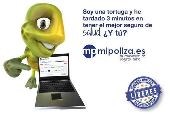 #mipoliza   3 minutos, no más, para tener el mejor seguro de #salud. ¿Y tú?