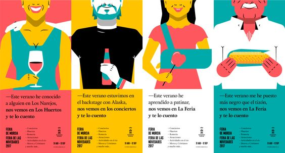 Feria de Murcia 2017 - Me Encanta Murcia