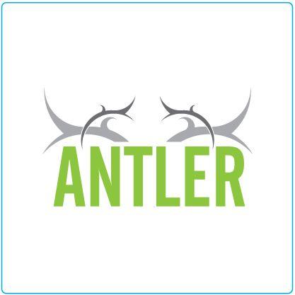 Antler Consulting – logo design – graphic design – Designed by Tree