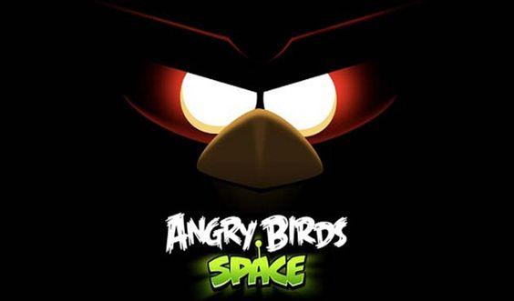 Rovio: 10 millones de descargas de Angry Birds Space en 3 días