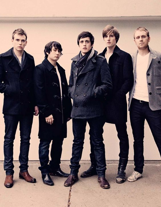 Parachute is one of my all time favourite bands. Parachute saved me when I was having a really hard time in my life. I listen to them all the time.  honestly No words can express my love for this band and especially will Anderson.