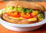 "Las tortas mexicanas:  ""sándwiches"" con superpoderes"