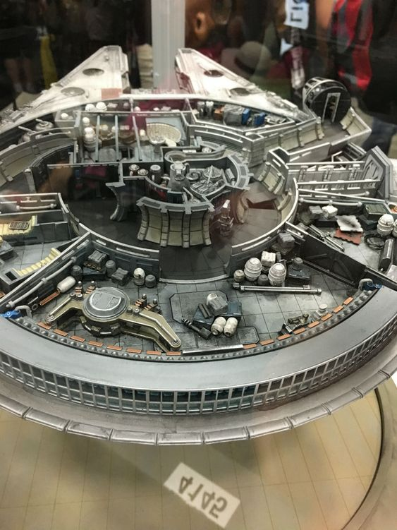 The O 39 Jays Millennium Falcon And Falcons On Pinterest