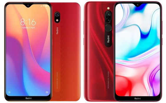 Prices of Redmi Note 8, Redmi 8 and 8A Increased In India