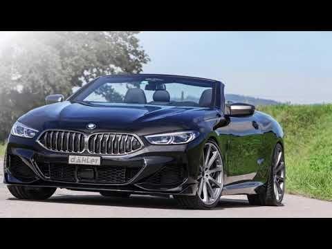 Video 2020 Dahler Bmw M850i Dahler Bmw Tuning Convertible In 2020 Bmw Bmw Car Convertible