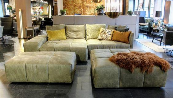 Tommy M Design Made In Germany Die Wascherei Das Mobelhaus In Hamburg Designermobel Und Mehr Wohnen Sofa Design Sofa