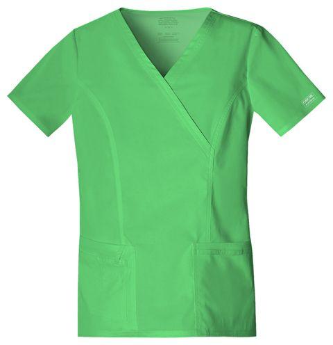 Cherokee Medical 4728 Filipina Cuello V Corte Princesa - BODEGA DE UNIFORMES DICKIES | CHEROKEE | IGUANAMED | HEART SOUL | CODE HAPPY | SLOGGERS | ANYWEAR