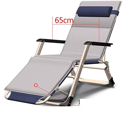 Rwuefsjv Folding Bed Single Bed Couch Folding Chair Bed Rest