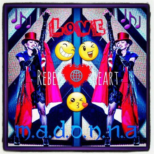 #rebelheartoflove
