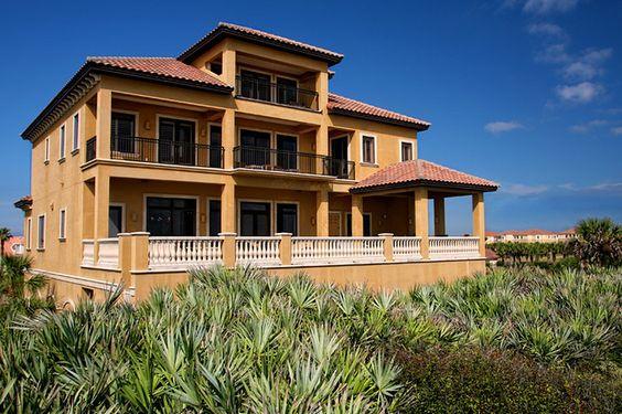 Mediterranean for the Family in Florida - WSJ.com $2,999,000  #luxuryrealestate #aldamico #palosverdesrealestate