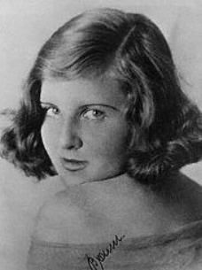 Eva Braun - Adolph Hitler's Mistress, wed to him before their death. Cremated, Ashes scattered. Specifically: Ashes scattered in unknown location in Russia: