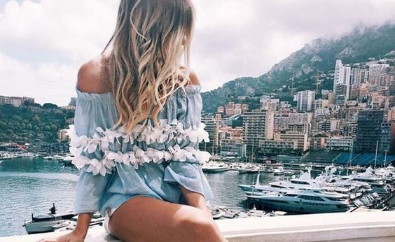 16 Designer Inspired Outfits For Your Summer Vacation