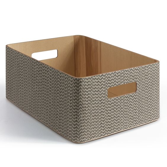 Arigatoe Wooden Storage Unit