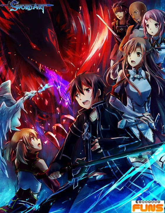 Sword Art Mobile Game