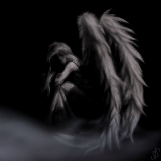 crying angel wallpaper gothic - photo #42