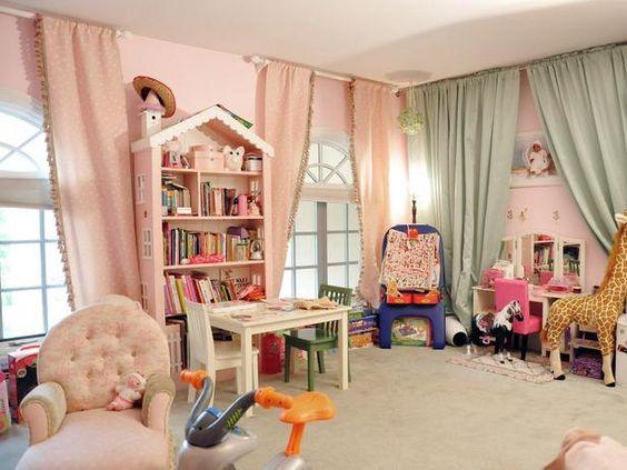 "Makeover as seen on ""Rev Run's Renovation"" --Fridays 8/7c on HGTV.: Distinctive Bedroom, Baby Kids, Bedroom Slumberland, Kids Bedroom, Bedroom Makeovers, Kids Room, Girls Bedroom, Grand Kids, Future Kids"