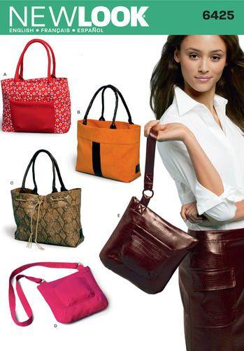 Bags: