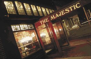 The Majestic KC, MO