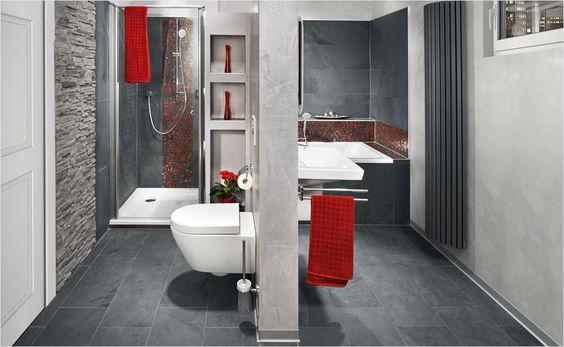 Modernes badezimmer badezimmer die modernes badezimmer schlafzimmer