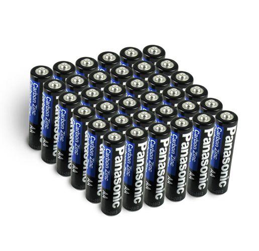 Alphabet Deal 24 Or 48 Pack Panasonic Aaa Aa Alkaline Batteries Ios Phone Panasonic Great Gifts For Women