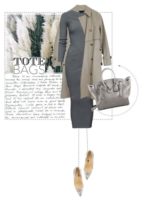 """""""Simple"""" by aivvva ❤ liked on Polyvore featuring Christian Louboutin, Zephyr, AllSaints, Cheap Monday, Ralph Lauren, women's clothing, women's fashion, women, female and woman"""