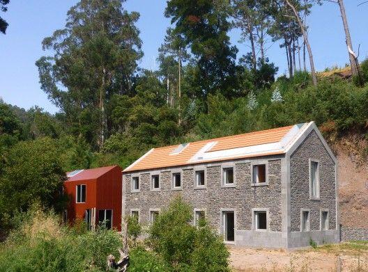 Rehabilitación de una antigua Fábrica - MSB Arquitectos