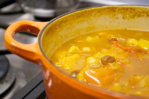 Moroccan Vegetable Tagine   Tagine recipes   Pinterest   Vegetables