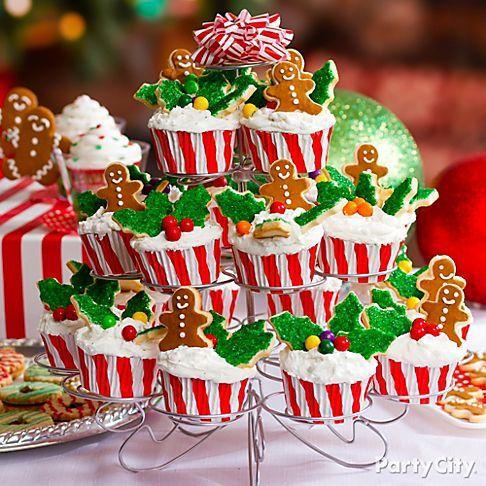 Mejores ideas sobre postres navide a cocina recetas y - Ideas para postres de navidad ...