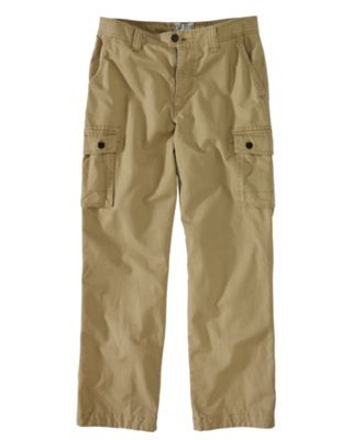 Redhead Heritage Canvas Cargo Pants For Men