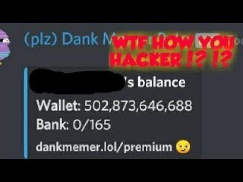 Dank Memer How To Get Millions Of Coins In 1 Day Tips And Tricks Blackjack More Blackjack How To Get Tips
