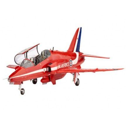 BAE Hawk T.1 Red Arrows Model Kit £17.99