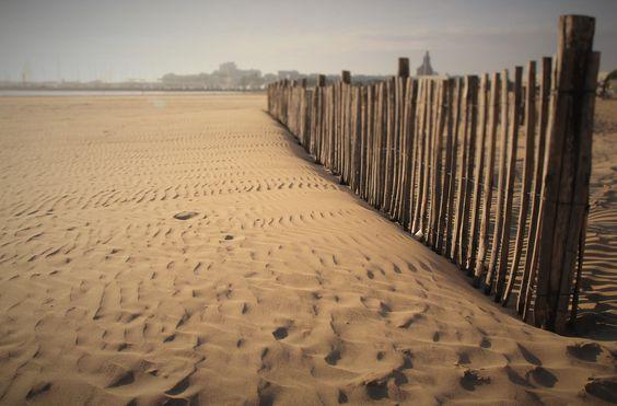 https://flic.kr/p/DFm47U   Retour de plage ...   baie de Royan