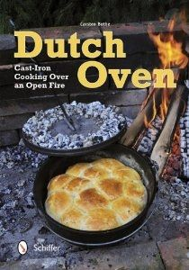 Cooking in a dutch oven