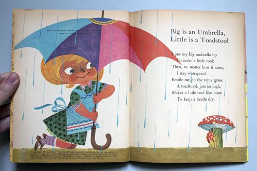 The Big Little Book illustrated by Moritz Kennel, 1962.