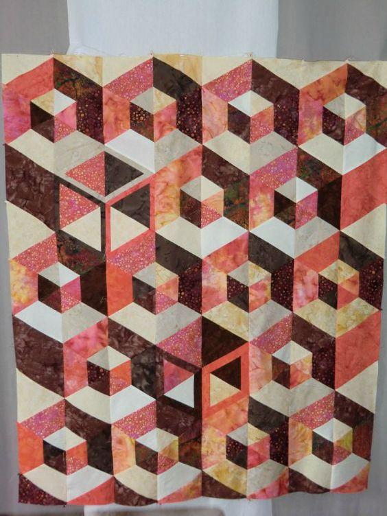 jeu de cubes: