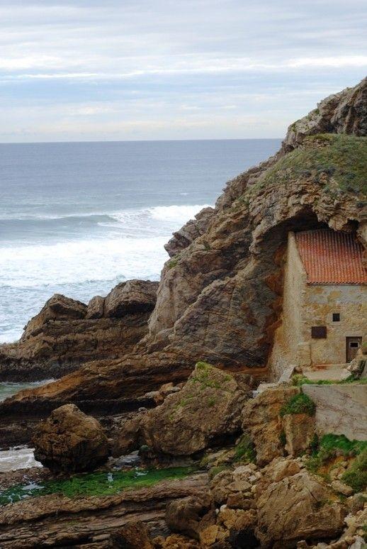 Ermita de Santa Justa  #Cantabria #Spain