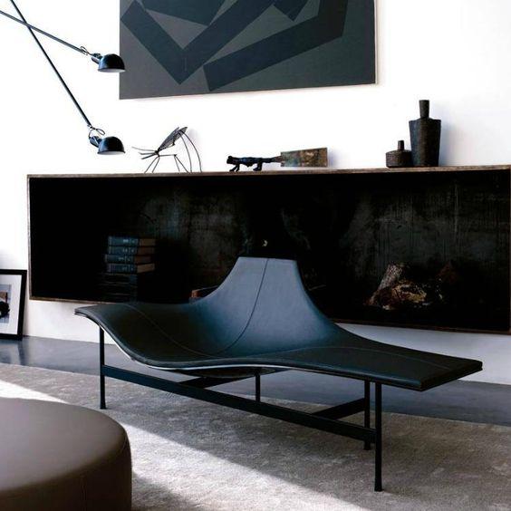 Pure Contemporary Furniture Decoration