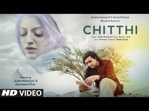 Download Chitthi Video Song News Songs Songs Mp3 Song