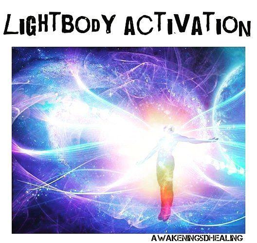 33 Symptoms Of Lightbody Activation Spirituality Chakra System Meditation Music