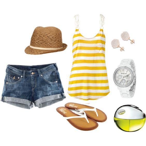 Sunshine and Summer