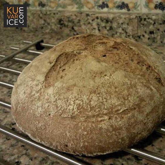 Ječmeni hleb - Kuvarice.com