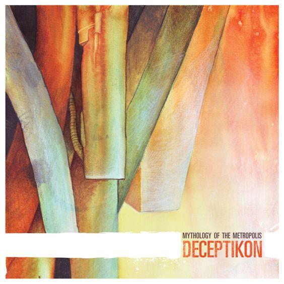 Deceptikon - Mythologie of the Metropolis