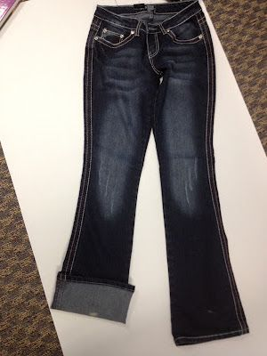 Sewing Secrets: The Long & Short of Hemming Jeans