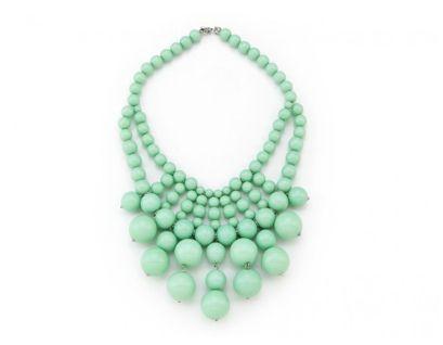 oliphant necklace #prettypastels