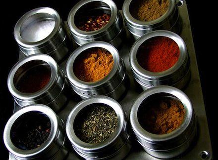 El gourmet saludable: ¿Sano y sabroso? Dale a las hierbas - Transformer