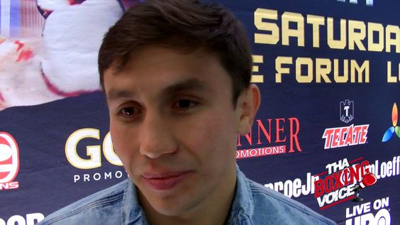 Golovkin Say Willie Monroe Jr  Southpaw Style May be Difficult