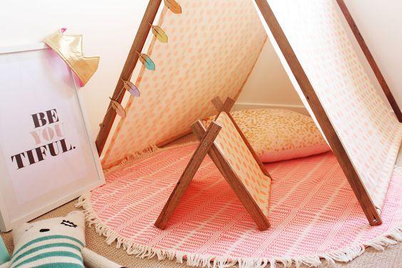 News | Meenyminy/Mini tente adorable pour une poupée♡